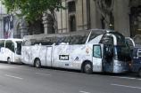 Stadio Santiago Bernabeu di Madrid, calcio, museo, ristorante