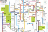 Nuova Mappa della metropolitana di Madrid, tutte le stazioni e la mappa da scaricare