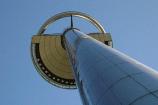 Il Faro de Moncloa a Madrid