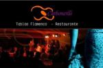 Cibo e Flamenco al Tablao Las Carboneras di Madrid